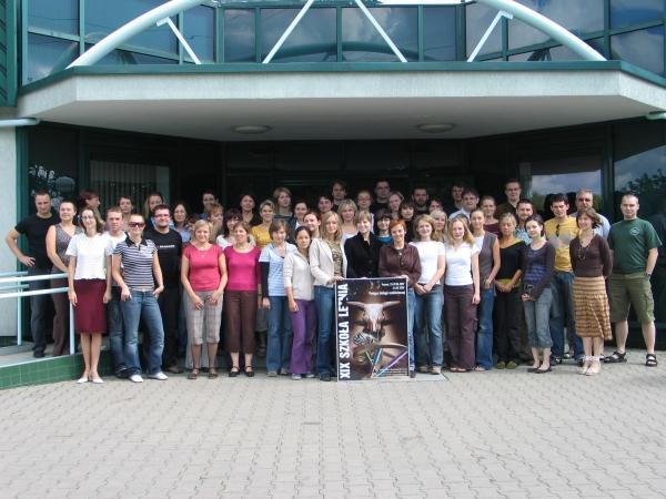 Uczestnicy I edycji