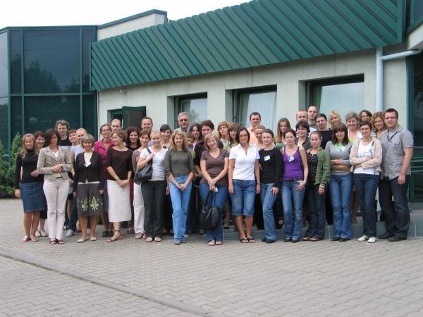 Uczestnicy III edycji